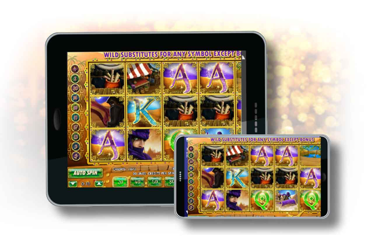 Online Casino For Mac