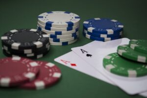 facts you did not know about poker