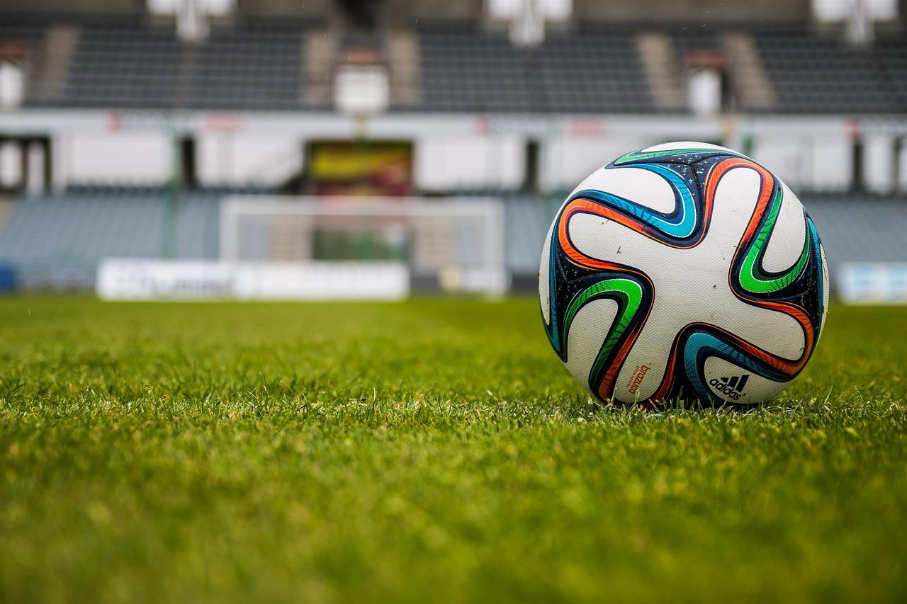 Virtual football betting