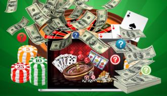 casino deposit problems
