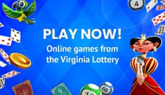 win in an online lottery