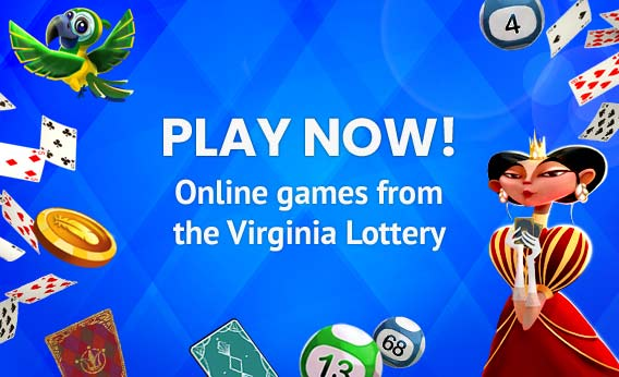 win in an online lottery