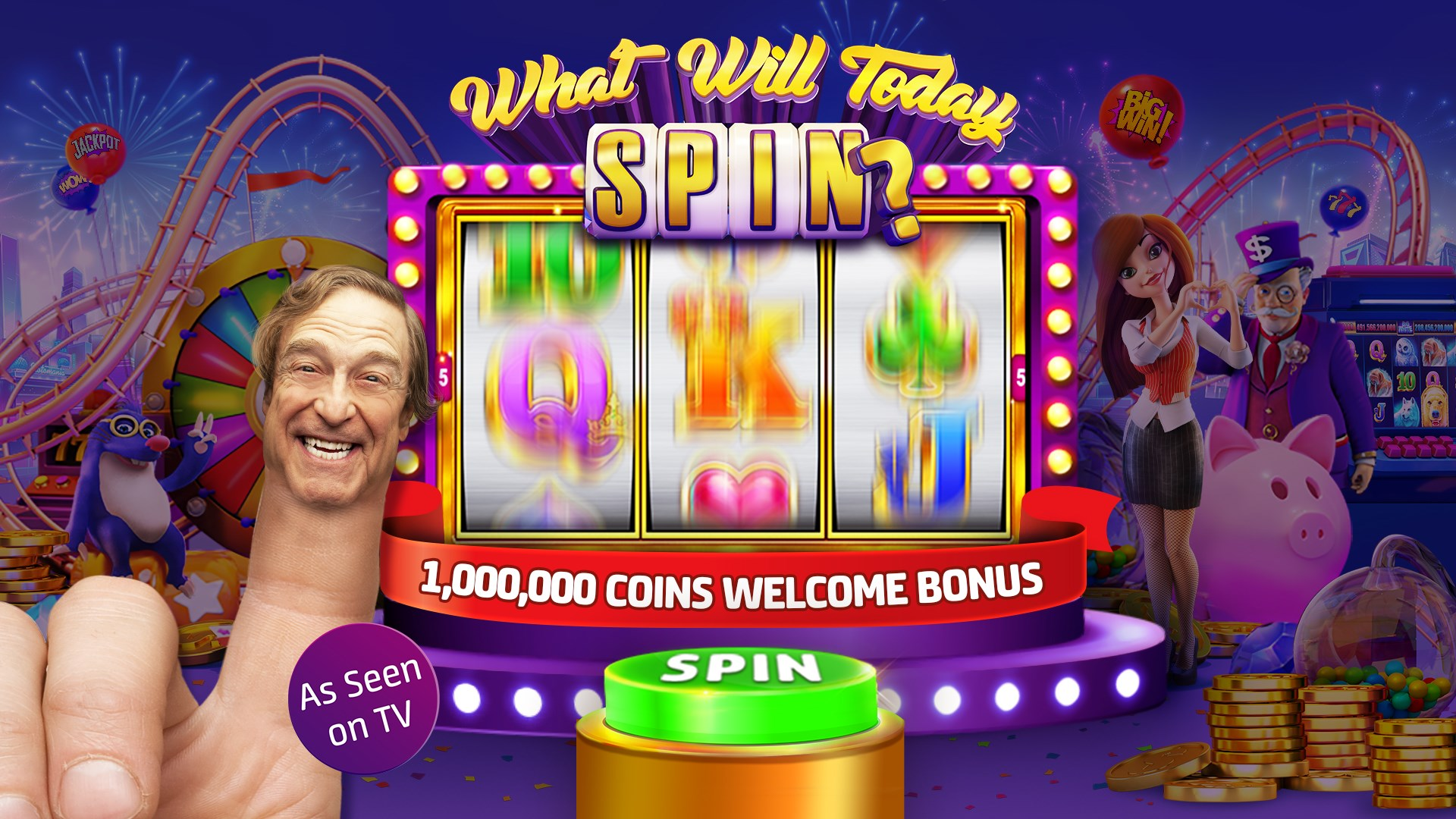 Variations Casinos Offer